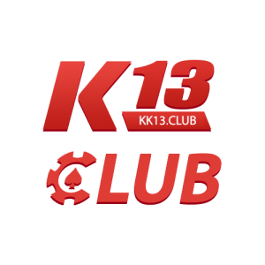 logo k13 - k13 club - kk13